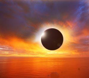 Eclipse de Sol del 11 de agosto de 2018